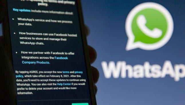 Whatsapp'ın verdiği süre bitti! Hesaplar silinecek mi? 'Kullanıcı sözleşmesi' açıklaması...