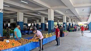Antalya'da pazarlar açıldı, gören şaştı kaldı!