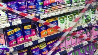 Marketlerde ped satışı yasak mı? İçişleri Bakanlığı yetkilileri açıkladı