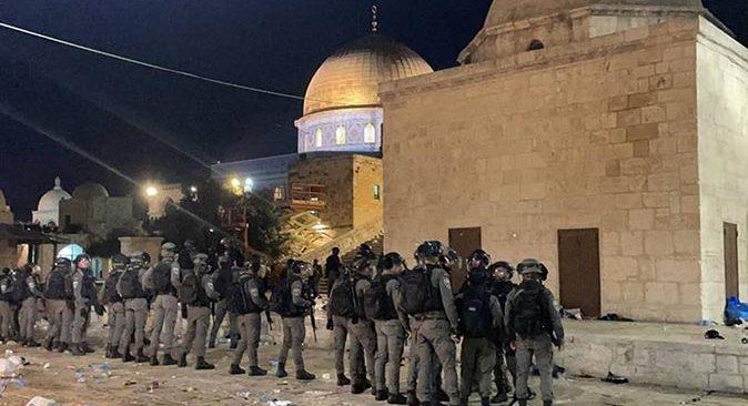 İsrail'den hain saldırı! Türkiye'den tepkiler peş peşe geldi