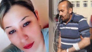 Fatma Öz'ün katili erkek arkadaşı Bahri Maraşlı her şeyi itiraf etti!