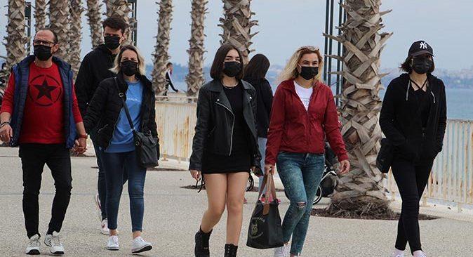 Antalya Valisi Ersin Yazıcı: 1 milyon 5 bin 73 TL ceza kesildi