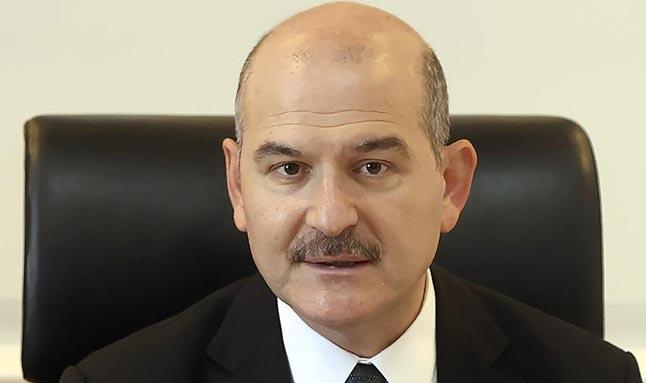 İçişleri Bakanı Süleyman Soylu'dan 'normalleşme' açıklaması