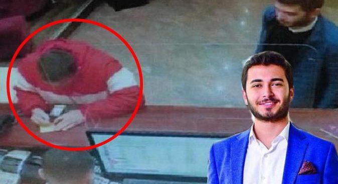 Thodex'in kurucusu Faruk Fatih Özer'e yardım eden Altjan Canaj yakalandı
