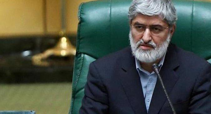 İran eski Meclis Başkan Yardımcısı Ali Mutahhari: Trump öldürülmeli
