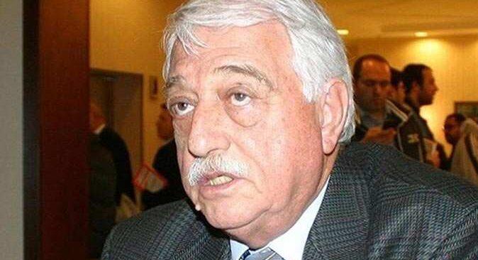 Galatasaray Divan Kurulu üyesi Türker Arslan koronavirüse yenildi