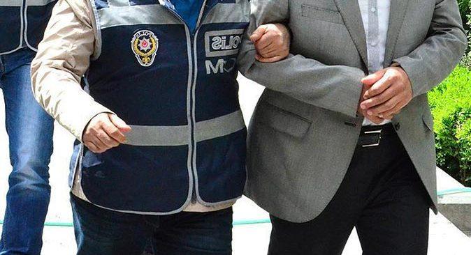 Antalya'da operasyon! 2 kişi tutuklandı