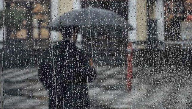 27 Mayıs Perşembe Antalya'da hava durumu! Meteorolojiden iç kesimlere yağış uyarısı