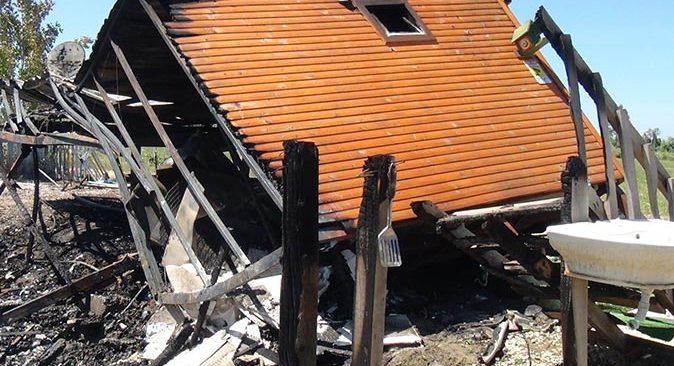 Antalya'da balıkçı barınağında yangın! Küle döndü