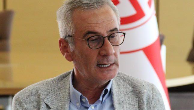 Antalyaspor Derneği Genel Kurul kararı aldı
