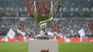 Son Dakika: Ziraat Türkiye Kupası finalinde seyirci müjdesi