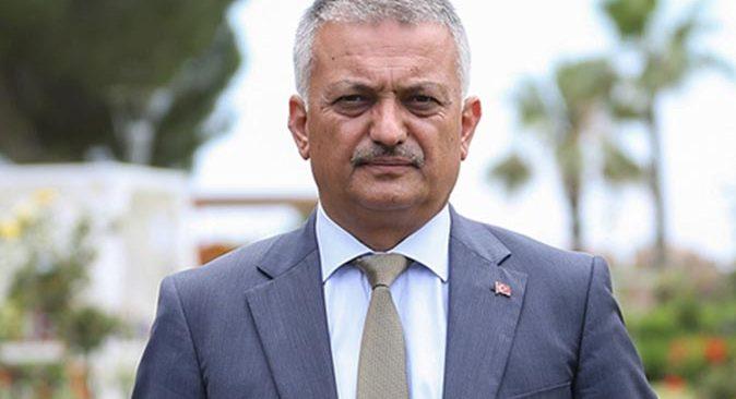 Vali Ersin Yazıcı: Antalya, Diploması Forumu'na hazır