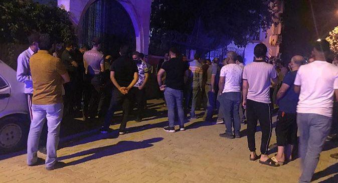 Elazığ'da korkunç olay! 2 çocuk babasının cansız bedeni bulundu