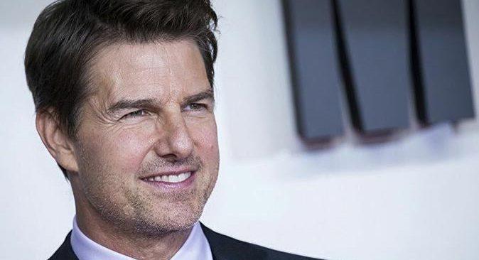 Görevimiz Tehlike filminin çekimleri durduruldu! Tom Cruise koronavirüse mi yakalandı?