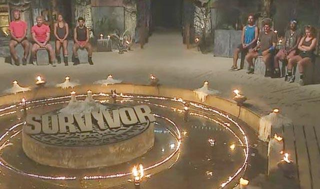 Survivor'da kim elendi? Final hayallerine veda etti! İşte 13 Haziran Survivor'dan elenen yarışmacı