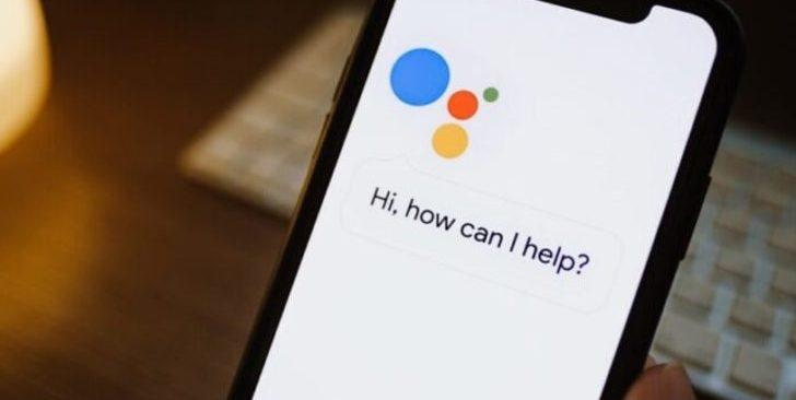 Google Asistan, yanıt balonlarını nasıl gösterecek?
