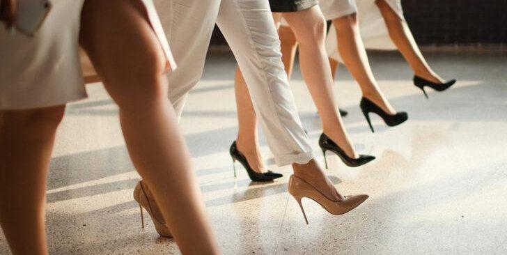 139 çift kadın ayakkabısı çaldı, savunması 'pes' dedirtti!