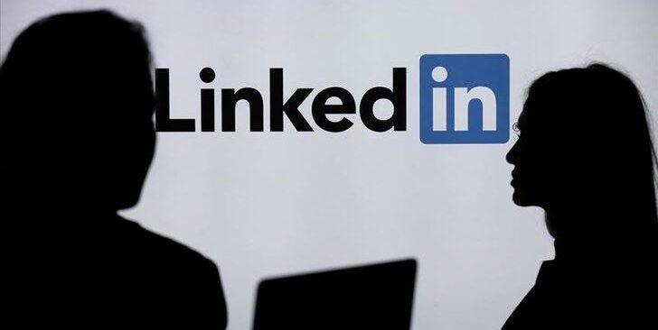 LinkedIn'de veri sızıntısı iddiası! Milyonlarca kişinin hesabı tehlikede olabilir