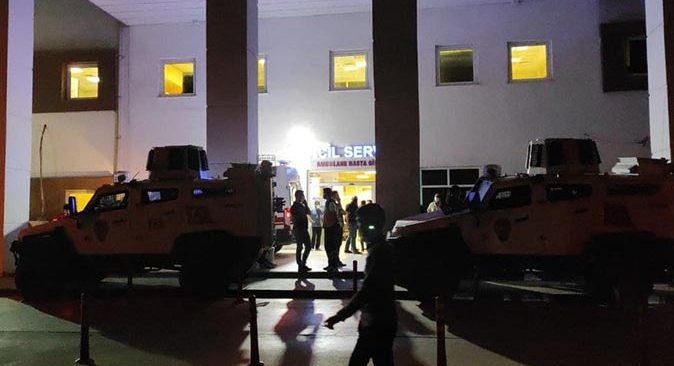 Mardin'deki kazada 2 öğretmen hayatını kaybetti