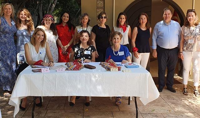İsrail'de Türk Mutfak-Kültür-Turizm etkinliği düzenlendi