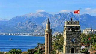 25 Haziran Cuma Antalya'da hava durumu! O ilçelere yağış uyarısı...