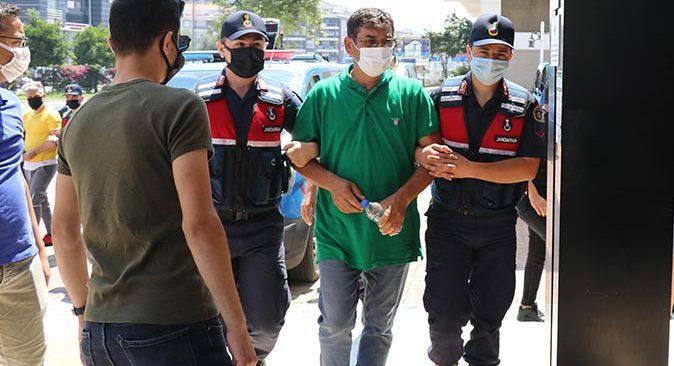 Eşi Aysel Kara'yı tüfekle vuran Süleyman Kara serbest bırakıldı