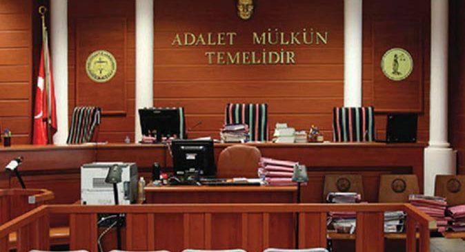 Antalya'daki dolandırıcılık davasına rekor ceza