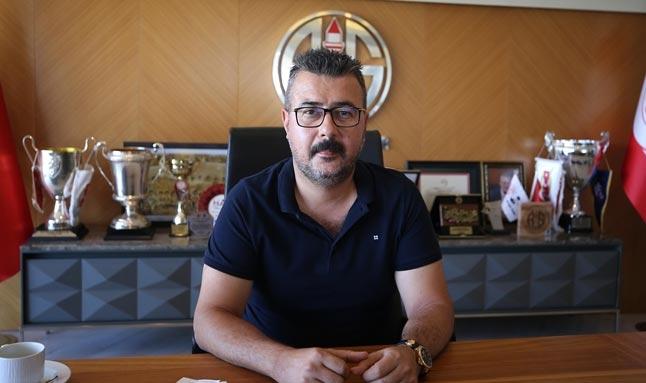 Antalyaspor çıtayı yükseltti...