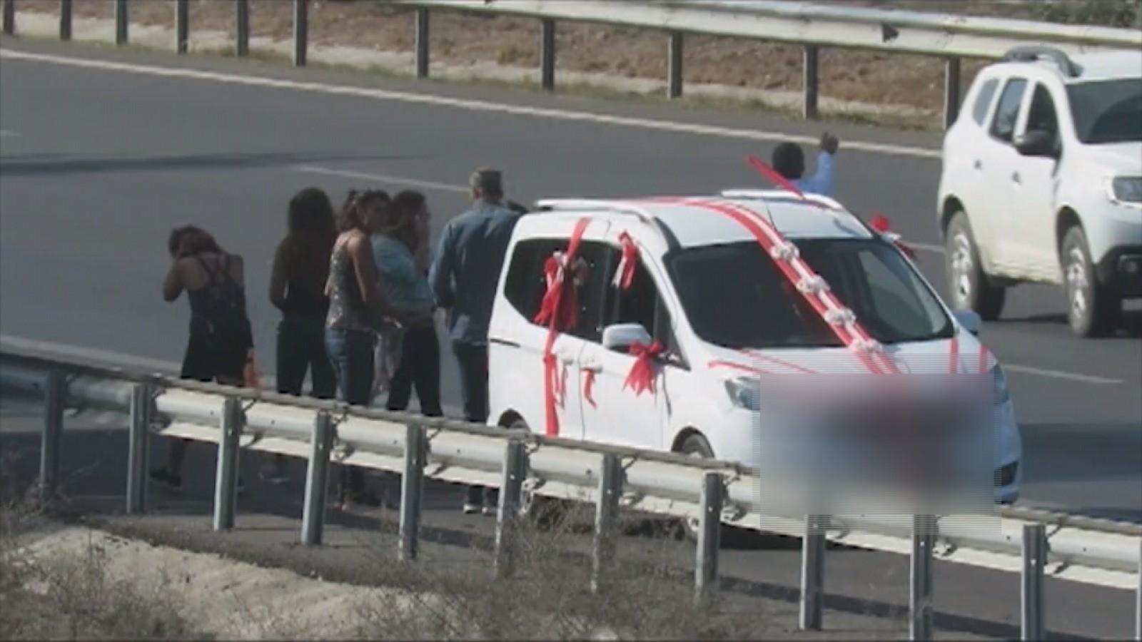 Adana-Mersin-Antalya otoyolunda sürücüleri gasp! Polis Cono Aşireti'ni çökertildi