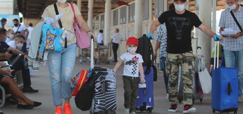 Turizmci Recep Yavuz: Almanya doğru bir karar verdi