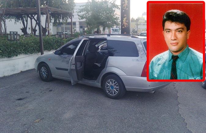 52 yaşındaki Ahmet Uluğmayan ölü halde bulundu