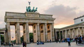 Almanya'da yeni Türkiye kararı