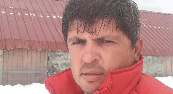 Antalya'da traktörün altında kalan Murat Sümbül hayatını kaybetti