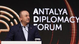 Antalya Diplomasi Forumu yarın başlıyor...
