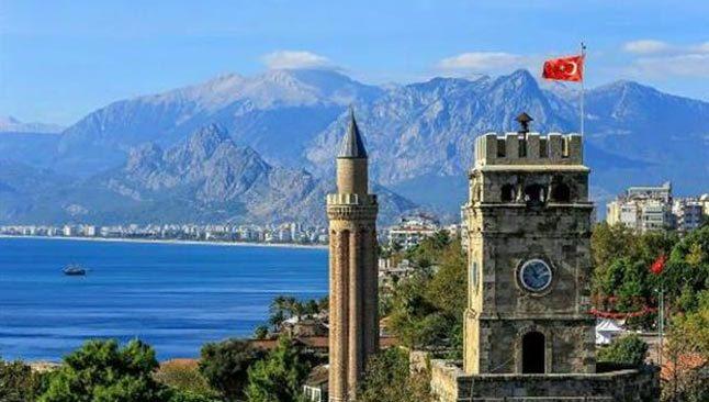 Son dakika! Antalya İl Umumi Hıfzıssıhha Kurulu'ndan önemli açıklama...