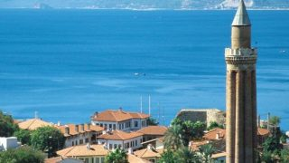 19 Haziran Cumartesi Antalya'da hava durumu! Antalya'da 5 ilçeye yağış uyarısı...
