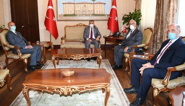 Antalyalılar merak ediyordu! Antalya Valisi Ersin Yazıcı'dan yanıt geldi...