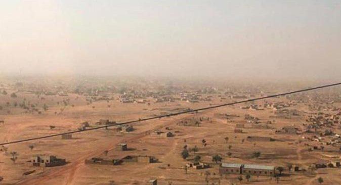 Burkina Faso'da köye terör saldırısı! En az 100 kişi hayatını kaybetti