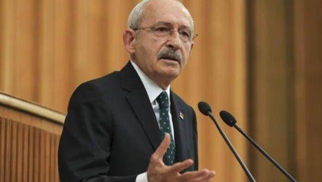 Kılıçdaroğlu gece yarısı kampanya başlattı