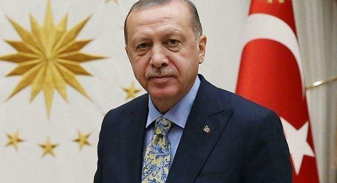 Son dakika.... Cumhurbaşkanı Recep Tayyip Erdoğan, 'Karadeniz Ereğli'sinde de benzer bir müjde olabilir'