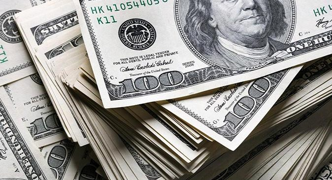 Fed kararı sonrası dolar yükseldi