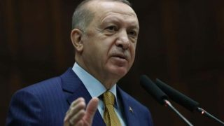 Cumhurbaşkanı Erdoğan: Bütün imkanlarımızla Azerbaycan'ın yanındayız