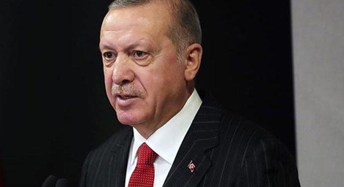 Cumhurbaşkanı Erdoğan: Biz F-35'te üzerimize düşeni yaptık