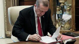Cumhurbaşkanı Erdoğan imzaladı! 30 Haziran Koruyucu Aile Günü olarak kutlanacak