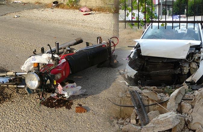 Eşine doğum günü sürprizi yapmak isteyen Alibeke Fındık kazada hayatını kaybetti