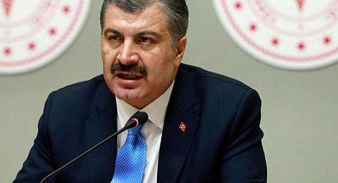 Bakan Fahrettin Koca'dan önemli randevu uyarısı