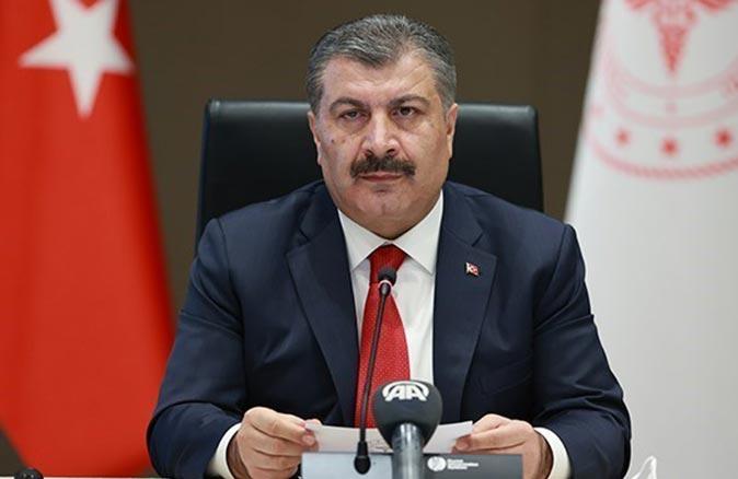 Son dakika... Bakan Fahrettin Koca'dan dikkat çeken bayram açıklaması