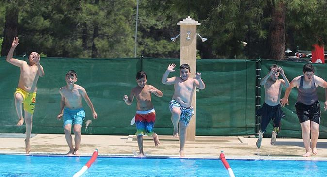 Prof. Dr. İbrahim Atmaca'dan önemli havuz uyarısı