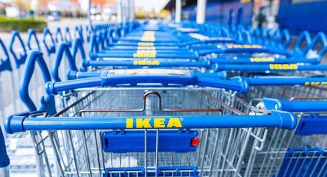 Dünyaca ünlü mobilya devi IKEA'ya 1 milyon euroluk ceza
