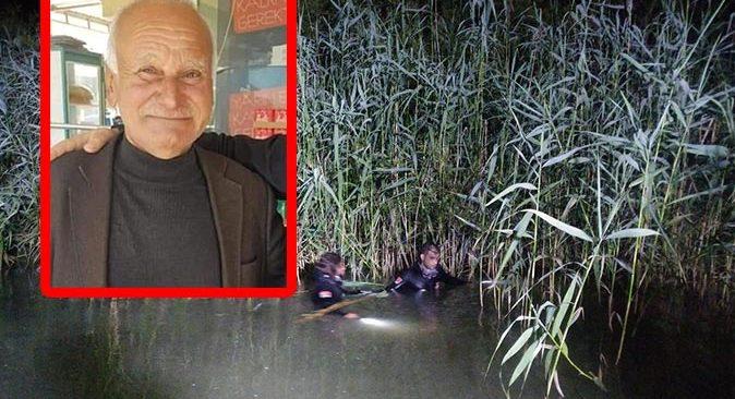 Antalya'daki kayıp balıkçı Kerim Oğuz'un cesedi bulundu
